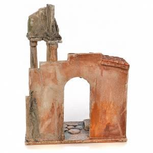 Colonnes romaines crèche Fontanini 12 cm s4