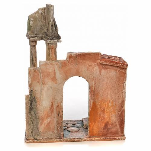 Columnas romanas pesebre Fontanini cm. 12 s4