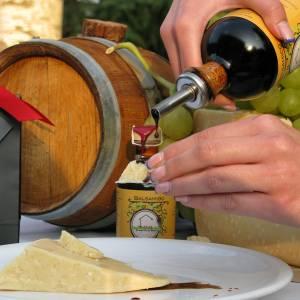 Condiment Balsamique 250ml vieilli 5 ans s4