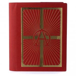Custodie per messali e benedizionali: Copertina Messale Romano