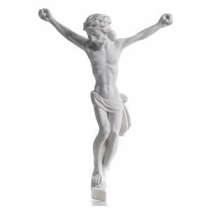 Corps du Christ poudre de marbre blanc s1