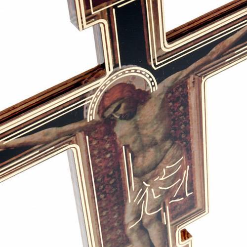 Crocifisso Giotto Firenze plexiglass s2