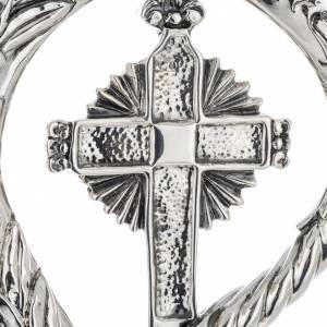 Crosse argent 966/1000 modèle croix s4