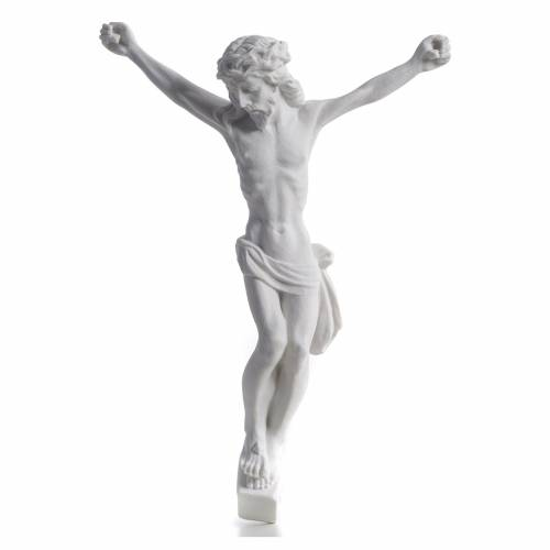 Cuerpo de Cristo polvo de mármol 13-27 cm s1