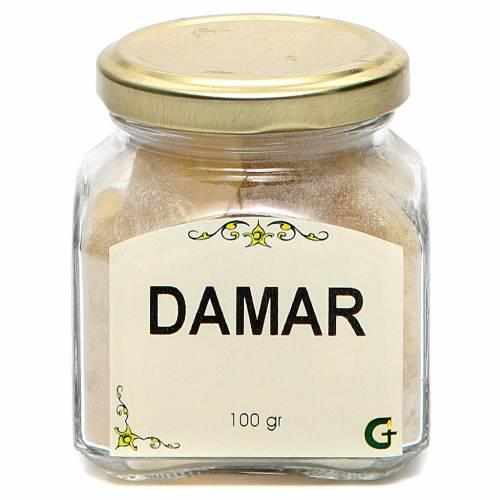 Damar s1