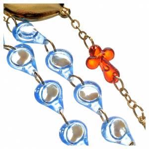 Rosaires de dévotion: Dizainier de l'enfant à naitre