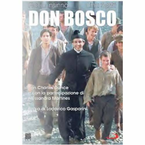 Don Bosco (Mission to Love) s1