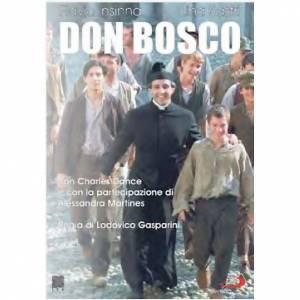 DVD religieux: Don Bosco