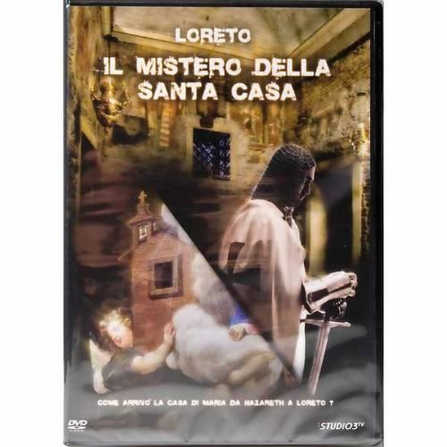 Loreto, il mistero della Santa Casa s1