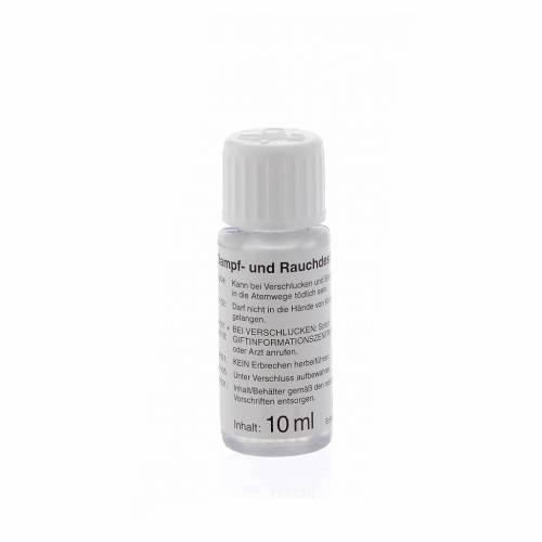 Effetto fumo del presepe: distillato 10 ml s3