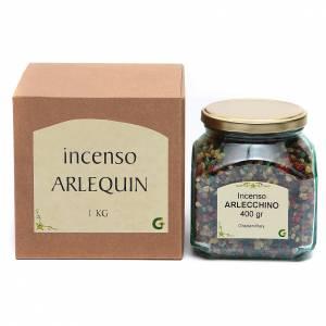 Encens Alrlequin s2