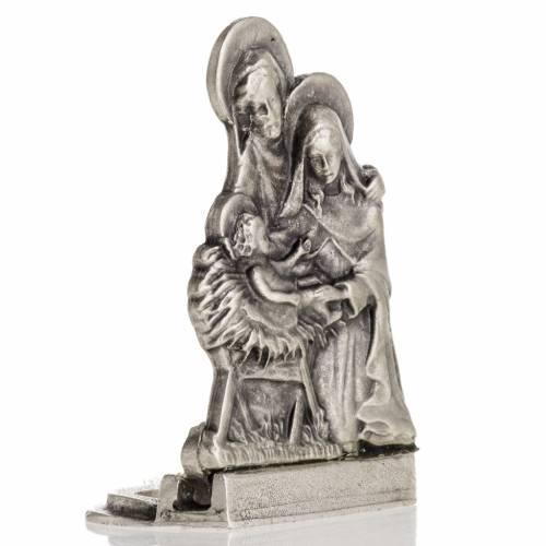 Figura de la Sagrada Familia 5,5x3 cm s2