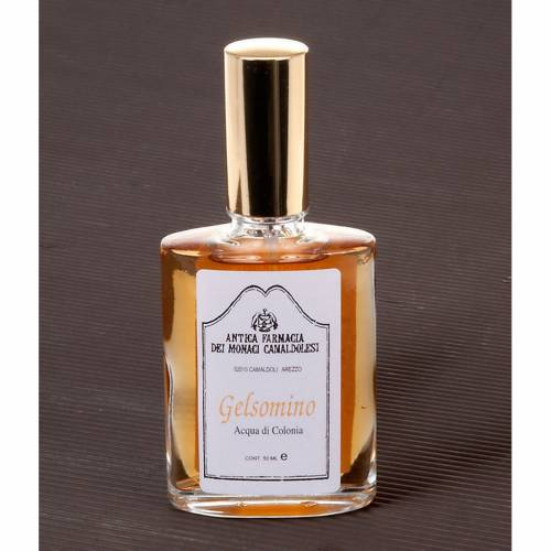 Gelsomino acqua di colonia 50 ml 2