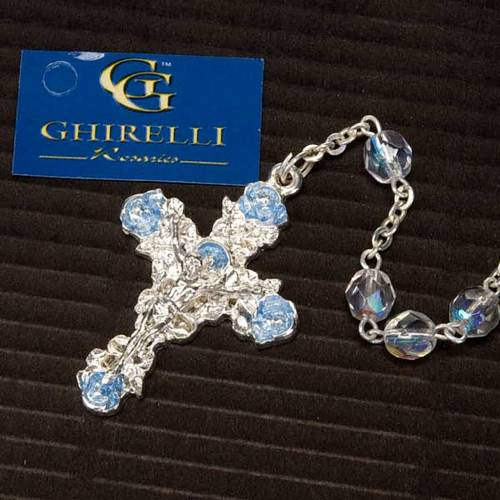 Ghirelli rosary Lourdes grotto s2