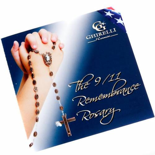 Ghirelli September 11 Remembrance Rosary s7