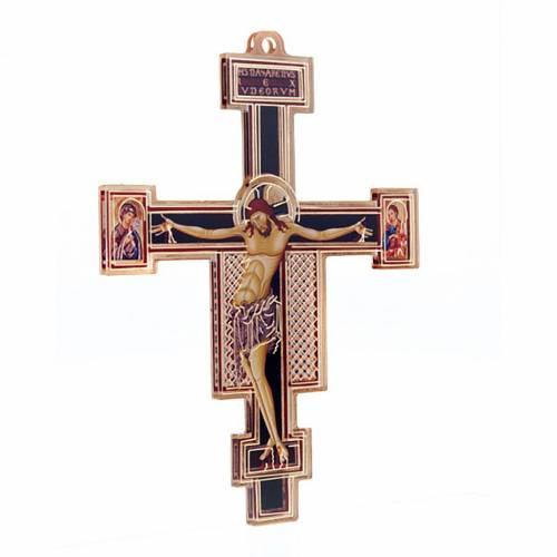 Giunta Pisano crucifix s3