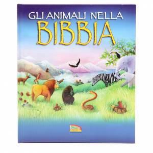 Libri per bambini e ragazzi: Gli Animali nella Bibbia