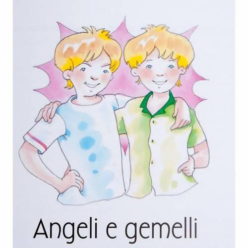 Histoires d'anges gardiens ITALIEN s2