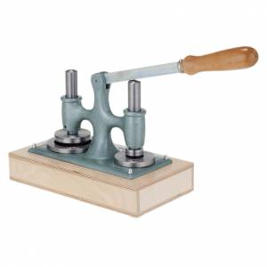 Hosts Moulds: Host cutter Duplex