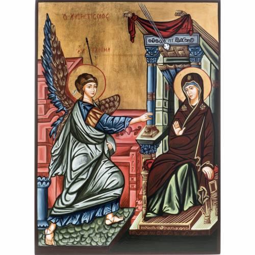 Icona dell'Annunciazione s1