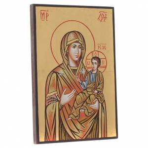 Icône mère de Dieu Odighitria s2