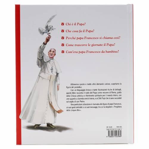 Il Papa raccontato ai ragazzi s2