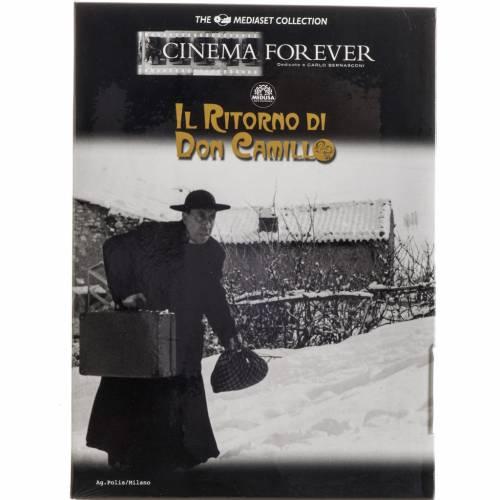 Il ritorno di Don Camillo s1