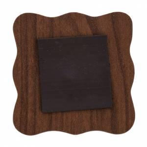 Imán de madera de la Befana s2