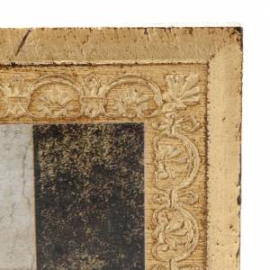 Impression bois La Cène de De Vinci s3