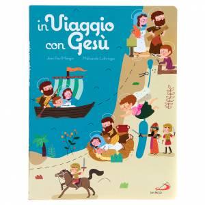 Libri per bambini e ragazzi: In viaggio con Gesù