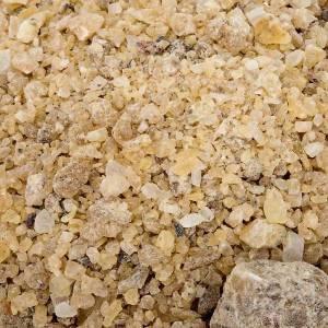 Inciensos, bálsamos y resinas: Incienso Ogaden natural de Etiopía 500gr.
