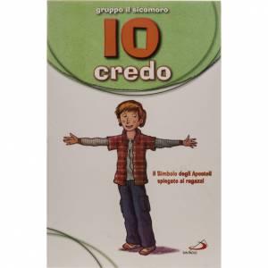 Libri per bambini e ragazzi: Io Credo