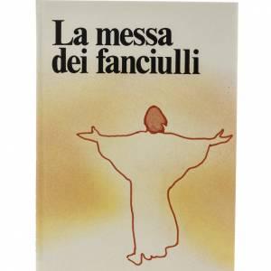 Lezionari e Messali: La Messa dei fanciulli