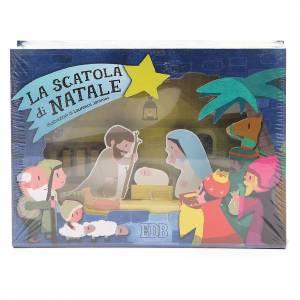 Libri per bambini e ragazzi: La Scatola di Natale