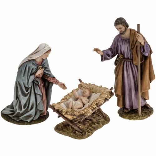 Landi Nativity set 18cm s2
