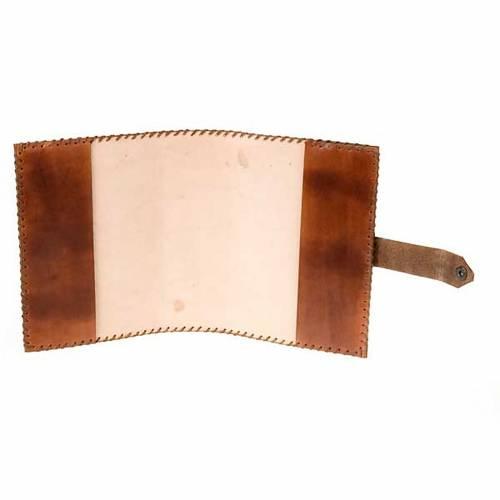 Leather slipcase for CEI-UELCI Bible s6