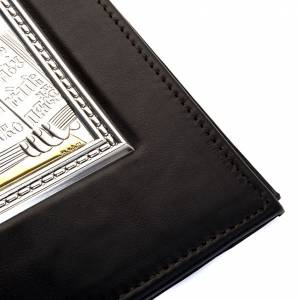 Lectionary covers: Lectionary slipcase silver and gold plate