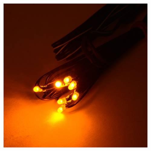 LED iluminación casas centralitas Frisalight s2