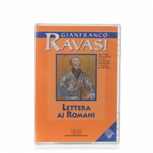 Lettera ai Romani. Cd audio s1