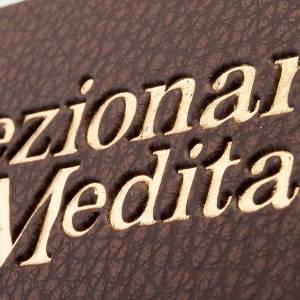 Lezionari e Messali: Lezionario Meditato vol. 3