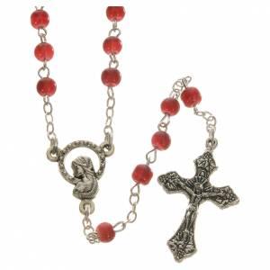 Libretto rosario Papa Francesco e rosario s5