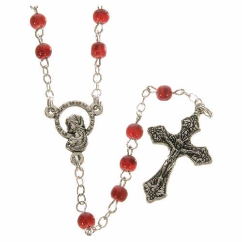 Libretto rosario San Giovanni XXIII e rosario s5