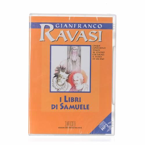 Libri di Samuele - Cd Conferenze s1