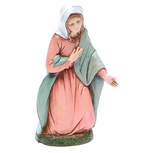 Madonna 12 cm Moranduzzo stile classico s1