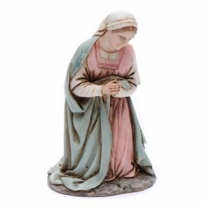Madonna 15 cm resina Moranduzzo s1