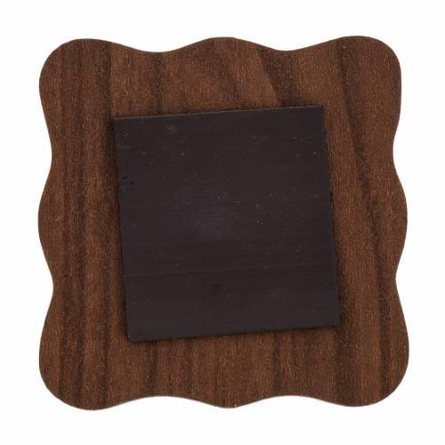 Magnete legno Befana s2