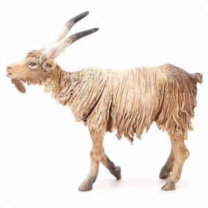 Male goat 18cm Angela Tripi s2