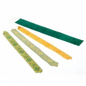 Marcalibros: Marcalibros para leccionario