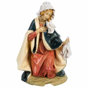 Statue per presepi: Maria 52 cm presepe Fontanini