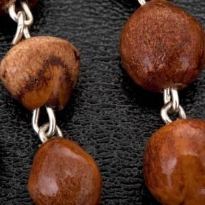 Medjugorje rosary beads seeds metal s3
